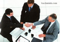 Thành lập công ty cổ phần